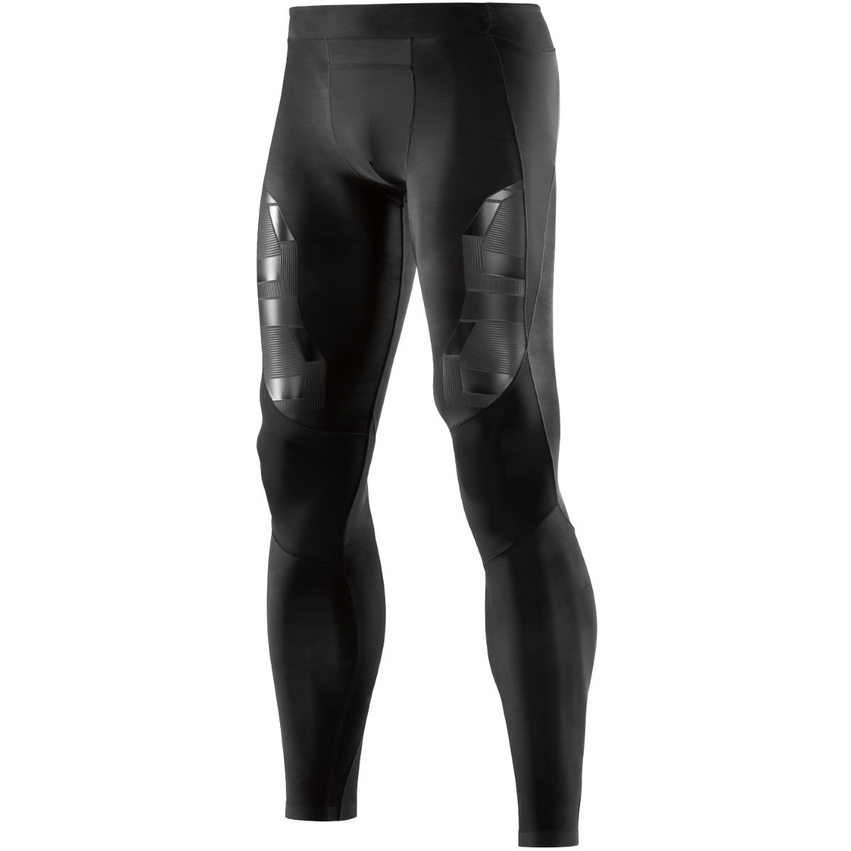 Collant long SKINS A400 - XS Noir Sous-vêtements compression