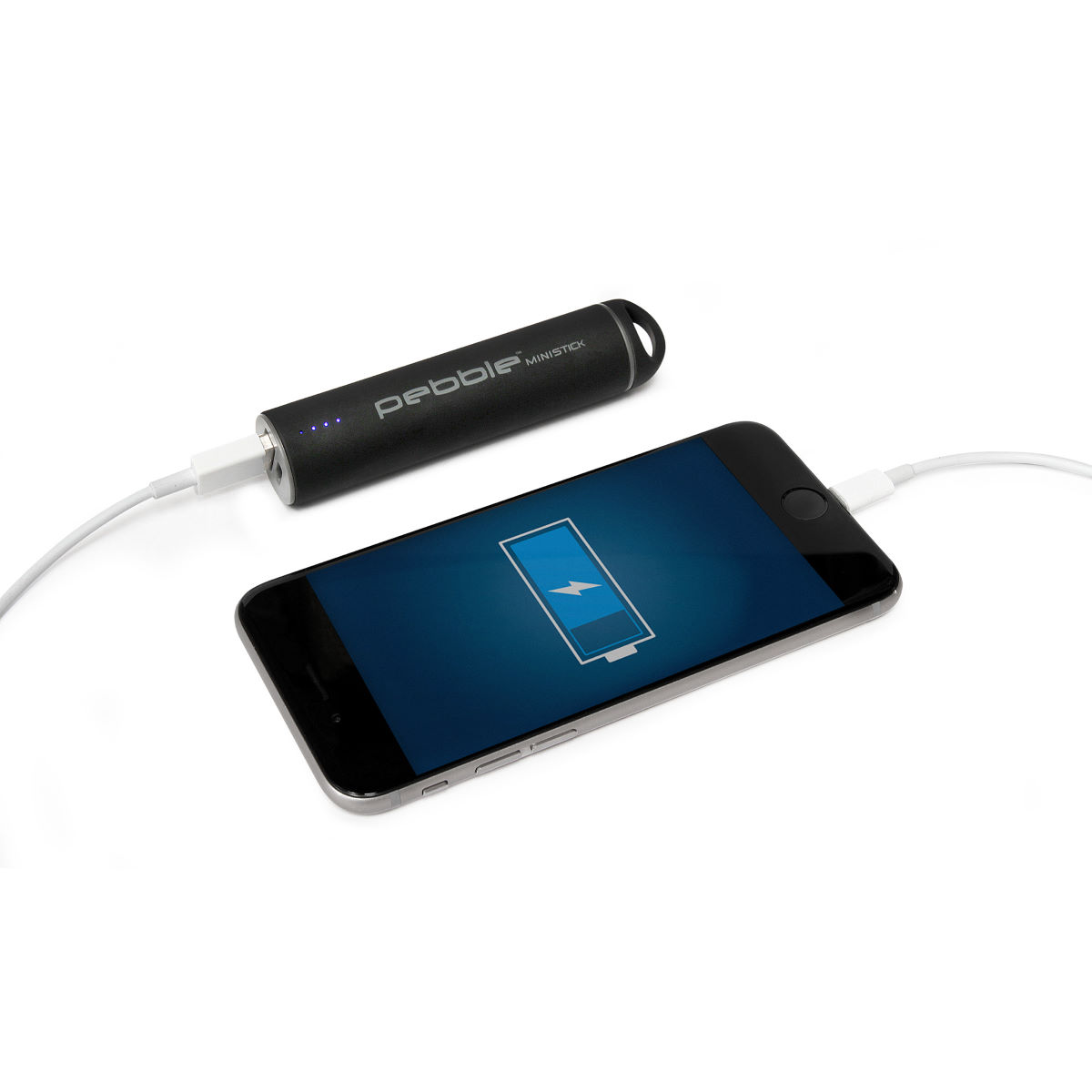 Product image of Veho Pebble Ministick 1800mAh Power Bank   Batteries