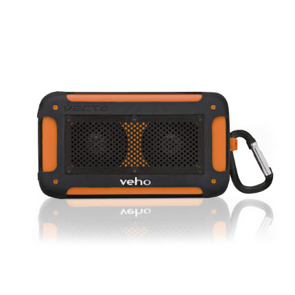 Veho 360 Vecto Mini Wireless Water Resistant Speaker