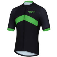Stolen Goat Orkaan Everyday Short Sleeve Jersey