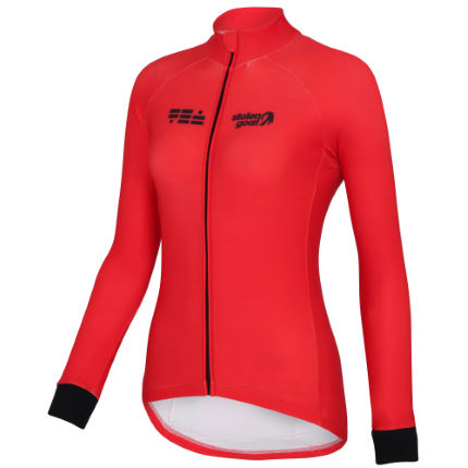 Stolen Goat Women's Orkaan Everyday Long Sleeve Jersey