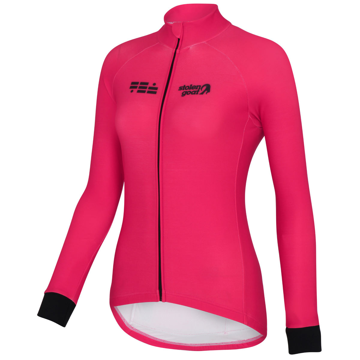 Maillot Femme Stolen Goat Orkaan Everyday (manches longues) - XS