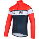Stolen Goat Exclusive Domestique Thermal Long Sleeve Jersey