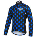 Stolen Goat Polka Dot Thermal Long Sleeve Jersey