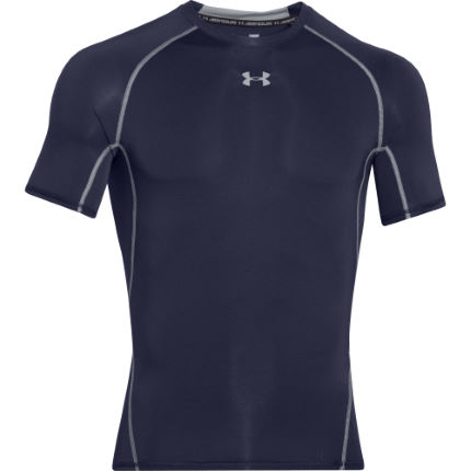 Under Armour - HeatGear Armour SS Compression Tee (SS16)