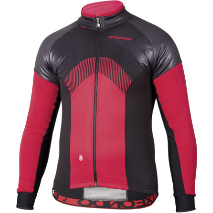 Giacca Etxeondo Lerro Performance Windstopper