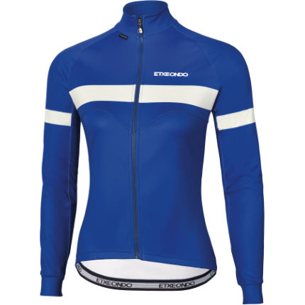 Etxeondo Women's Artuna Windstopper Jacket
