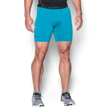 Under Armour HeatGear Armour Compression Short (SS16)