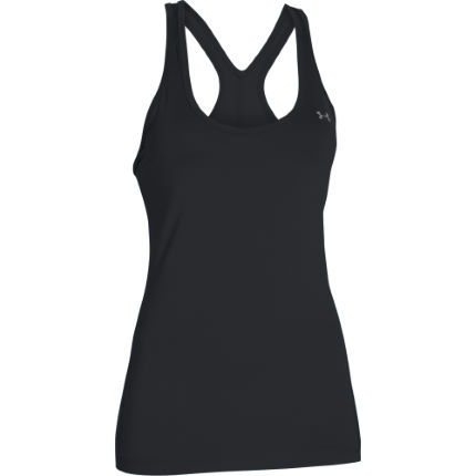 Under Armour - Women's HeatGear Armour Racer Tank (SS16)