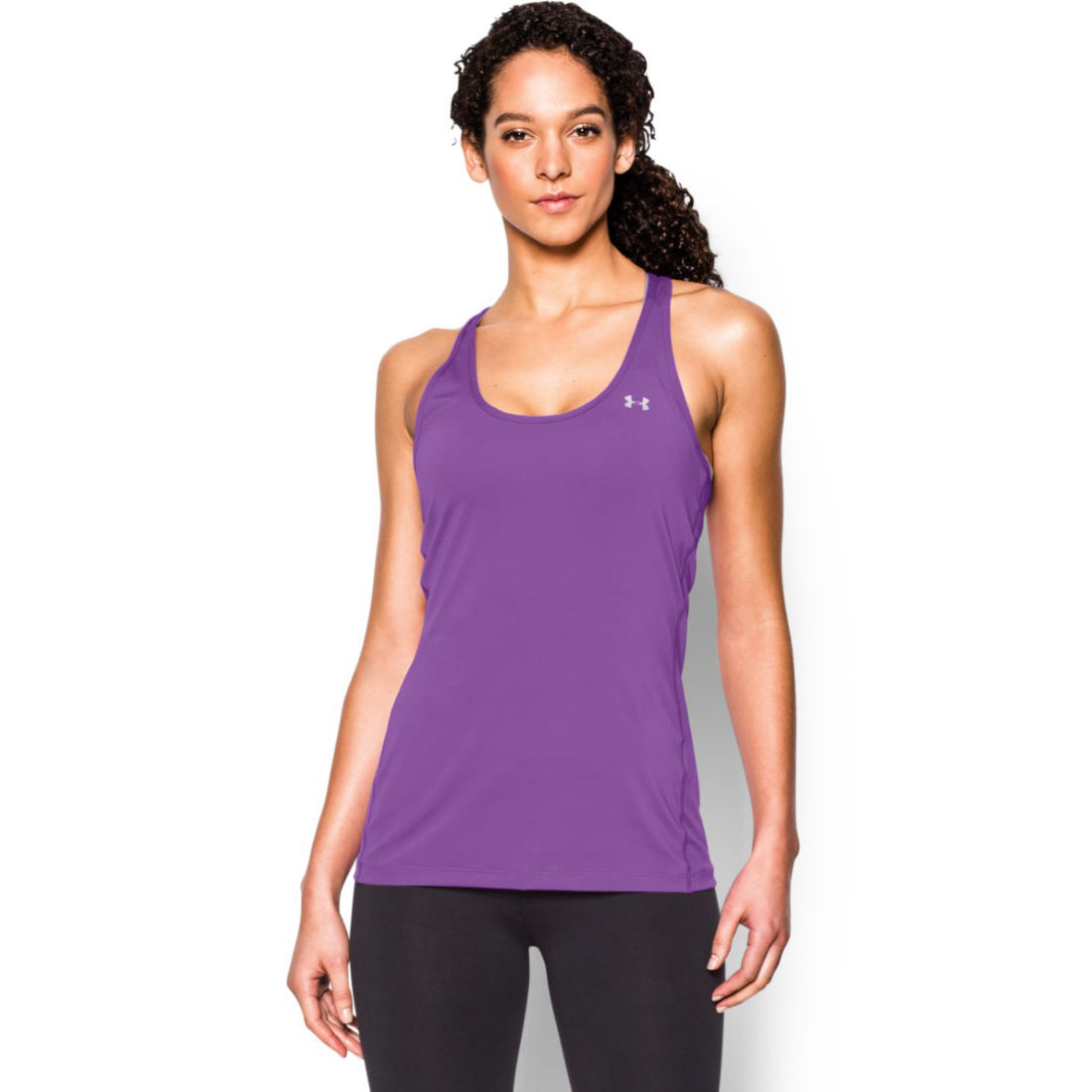 armour single girls Crush the competition wearing these women's under armour ankle leggings  men don't need the double stitch in front one single stitch up the middle is perfect.