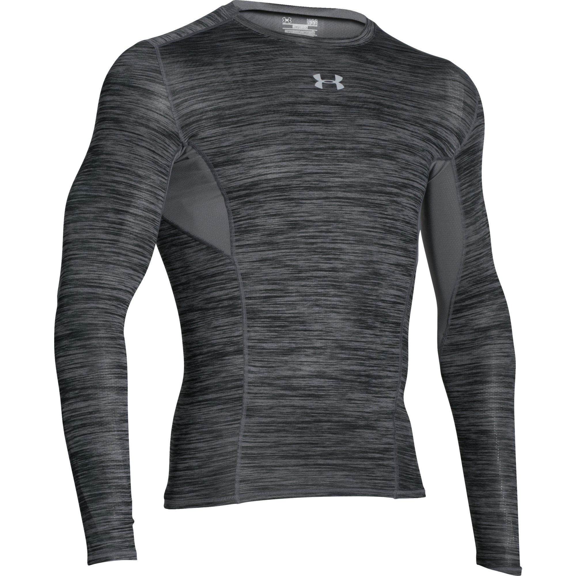Wiggle Under Armour Coolswitch Long Sleeve Compression