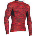 Under Armour CoolSwitch Long Sleeve Compression Shirt (SS16)