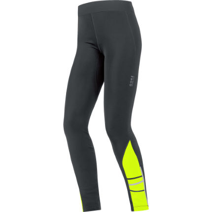 Mallas Gore Running Wear Mythos 2.0 Thermo para mujer (OI16)