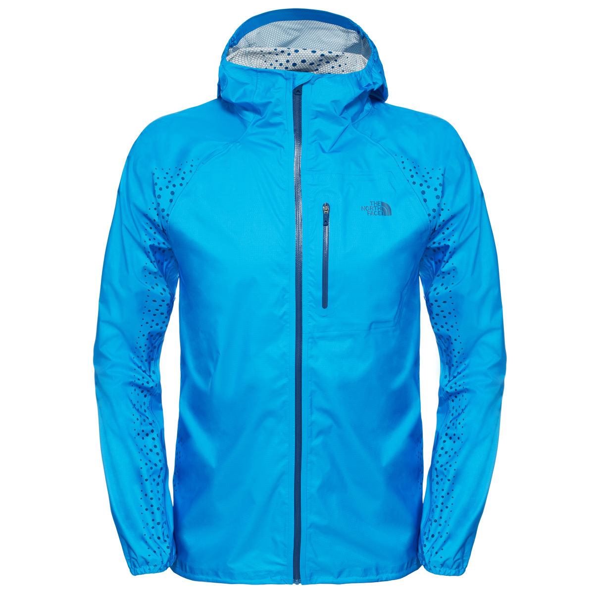 Veste The North Face Flight Series Fuse - XL Blue Aster Vestes de running imperméables