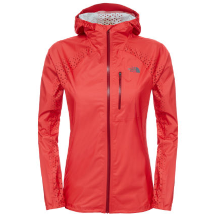 The North Face Flight Series Fuse hardloopjas voor dames (HW16)