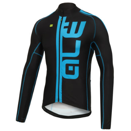 Alé Exclusive Ultra Canale Long Sleeve Jersey