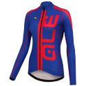 Alé Womens Exclusive Ultra Canale Long Sleeve Jersey