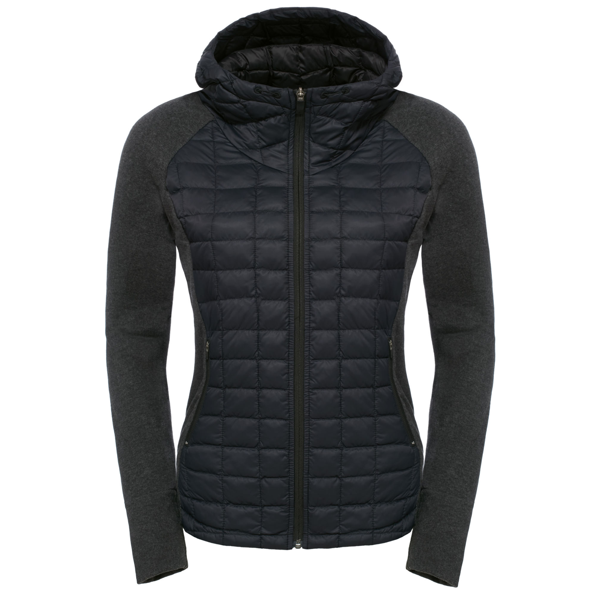 vestes softshell the north face women 39 s endeavor thermoball jacket aw16 wiggle france. Black Bedroom Furniture Sets. Home Design Ideas