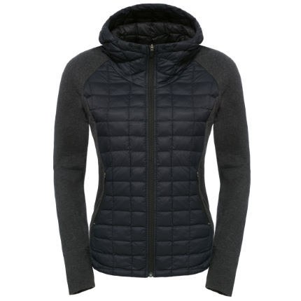 The North Face Endeavor Thermoball Jacke Frauen (H/W 16)
