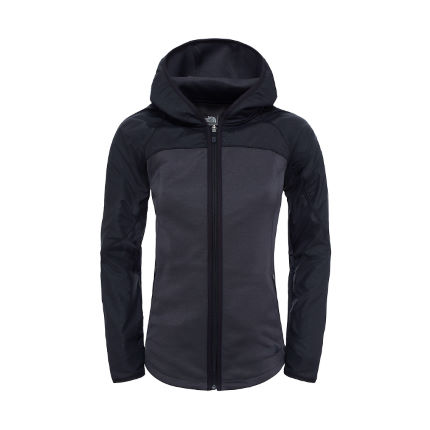 The North Face Spark damesvest met capuchon (HW16)