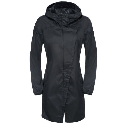 The North Face Gymset Trench Mantel Frauen