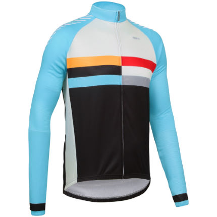 Primal Axel Long Sleeve Jersey