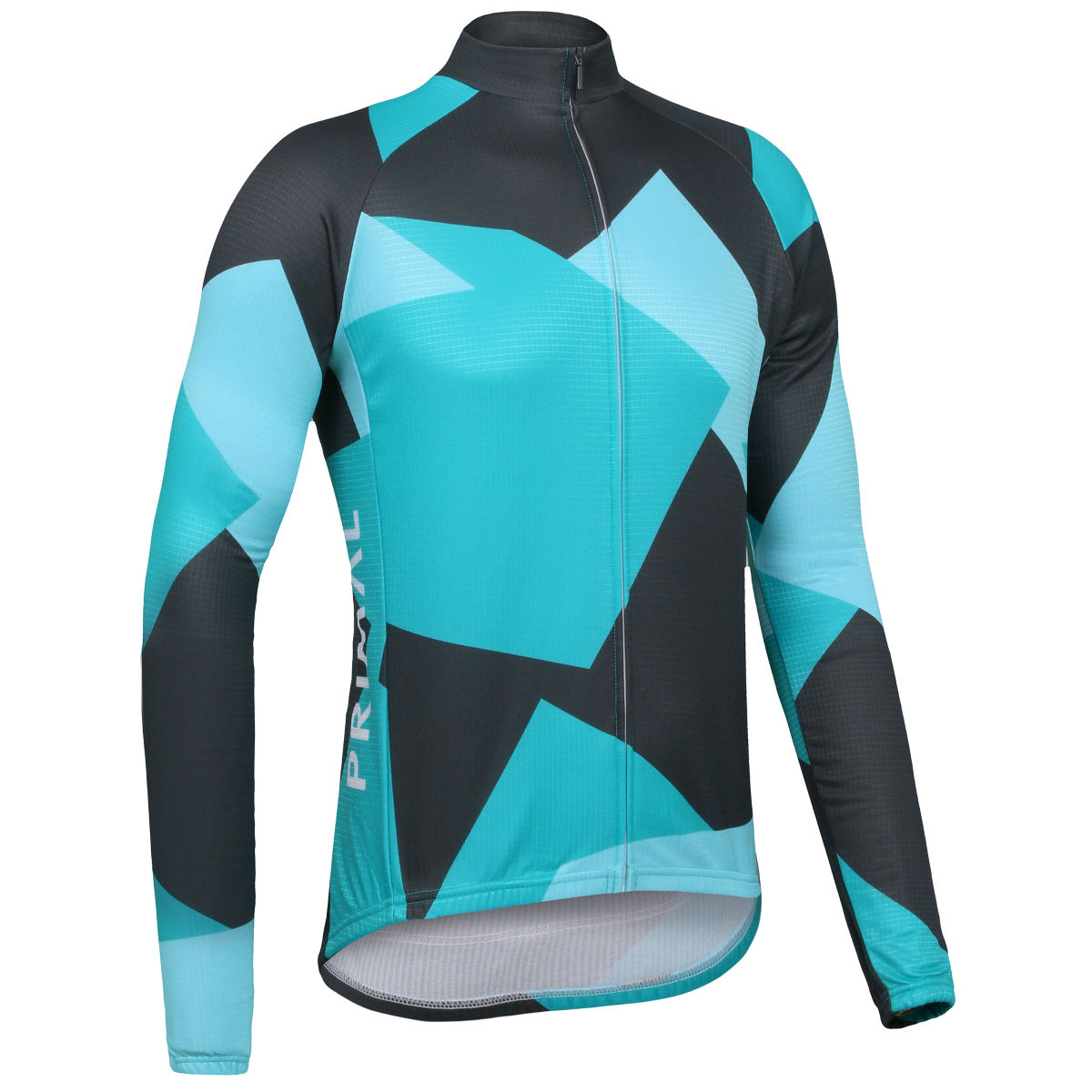 Primal Discord Long Sleeve Jersey - Extra Extra Large MultiColour