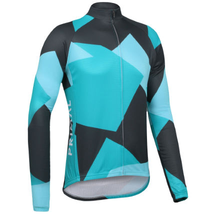 Primal Discord Long Sleeve Jersey