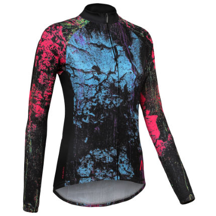 Primal Women's Trance Long Sleeve Jersey