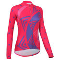Maillot Femme Primal Sol (manches longues)