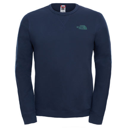 The North Face Street Fleece Pullover Tröja - Herr