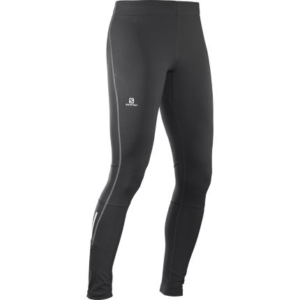 Salomon Agile Långa tights (HV16) - Dam