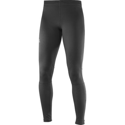 Salomon Women's Agile Long Tight (AW16)