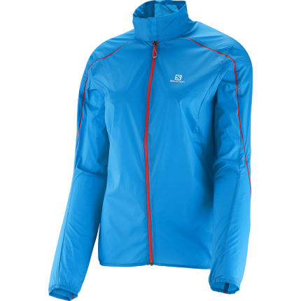 Salomon Women's S-Lab Light Jacket (SS16)