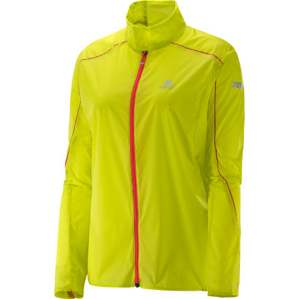 Chaqueta Salomon S-Lab Light para mujer
