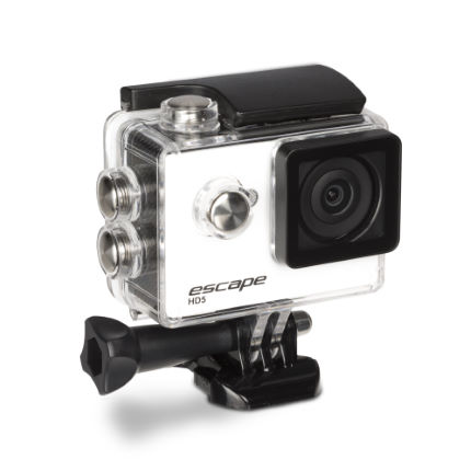 further, kitvision escape hd5 action video camera your spots started