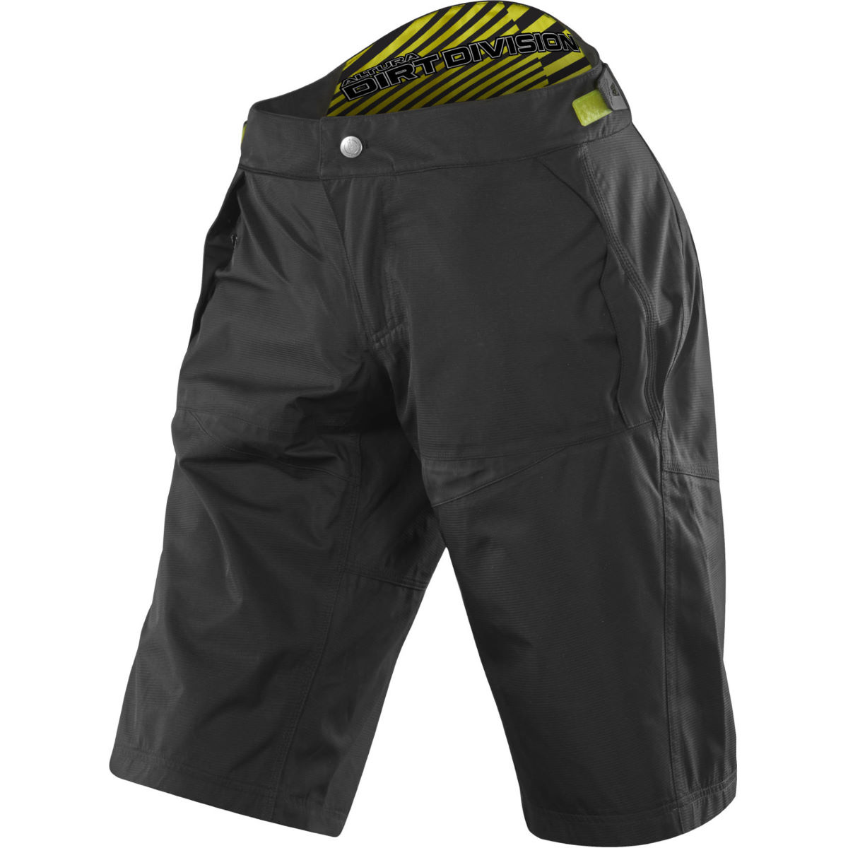 Short Altura Five40 (imperméable) - XXL Noir Cuissards courts
