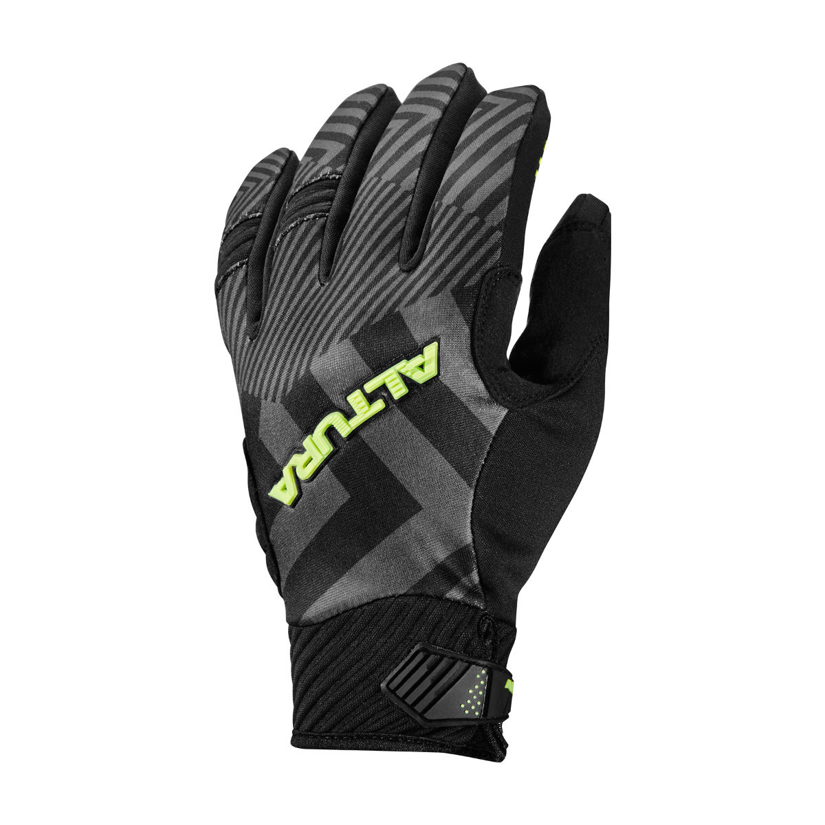 Altura Five\40 Windproof Gloves - Extra Large Black | Winter Gloves