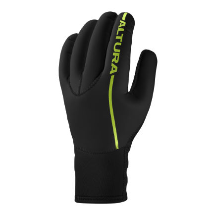 Gants Altura Thermostretch II (néoprène)