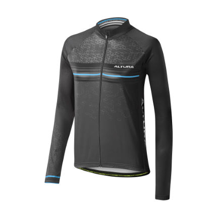 Altura Women's Sportive Team Long Sleeve Jersey