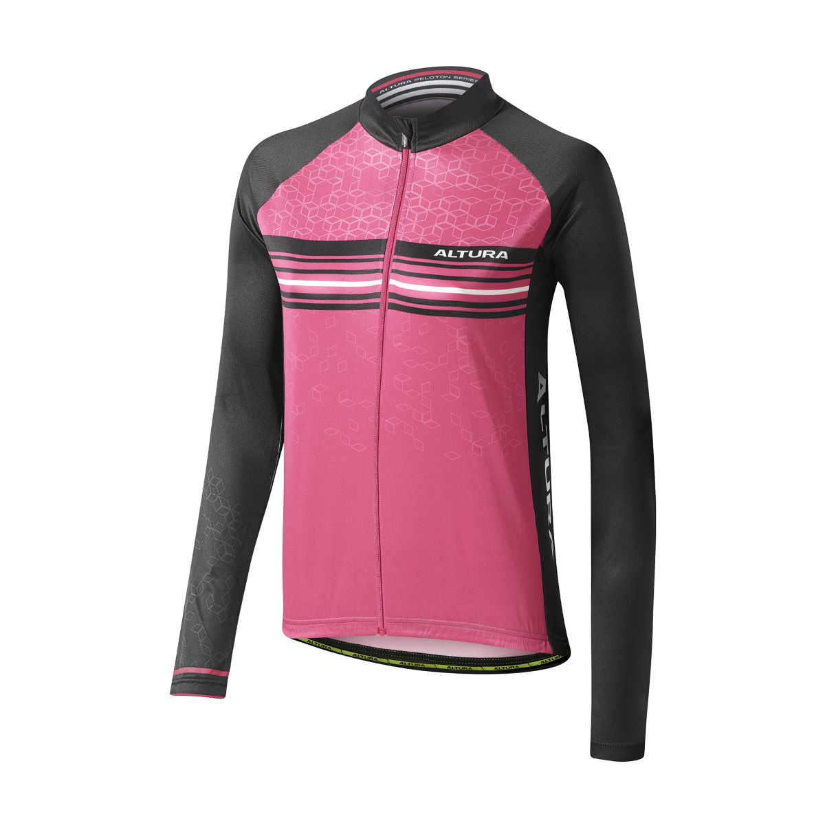 Maillot Femme Altura Sportive Team (manches longues) - 8 UK Maillots