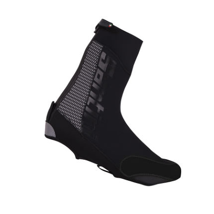 Cubrezapatillas impermeables Santini Neo Optic