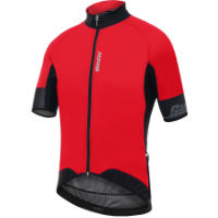 Santini Beta 2.0 Short Sleeve Wind Jersey