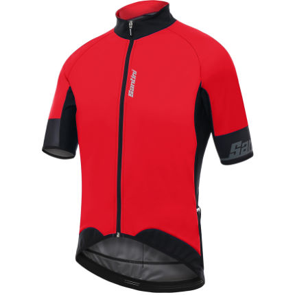 Maillot Santini Beta 2.0 Wind (manches courtes)