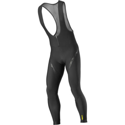 Mavic Cosmic Elite thermische fietsbroek met bretels