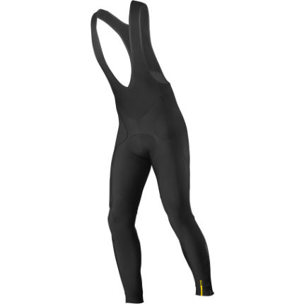 Mavic Ksyrium Elite Thermo Bib Tights