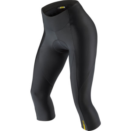 Mavic Ksyrium Elite Thermo Trekvartstights - Dam