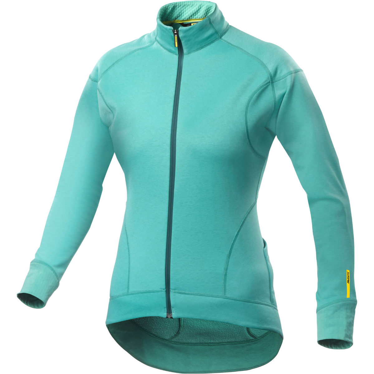 Maillot Femme Mavic Ksyrium Elite Thermo (manches longues) - XS