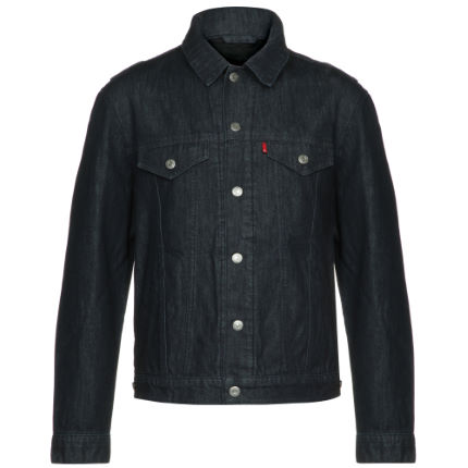Levi's Commuter Trucker 2 jas