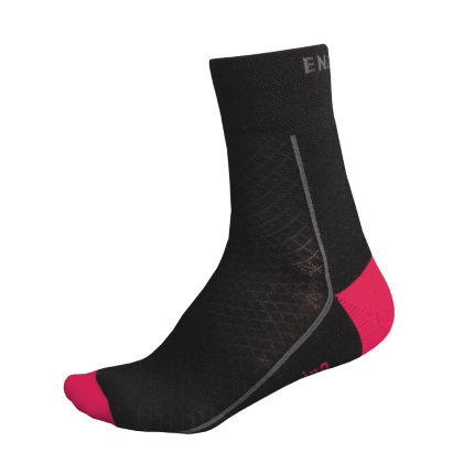 Endura BaaBaa Winter Radsocken (Merino)